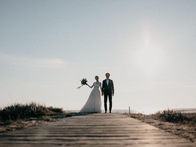 La boda de Mattia y Irene en Chiclana De La Frontera, Cádiz 47