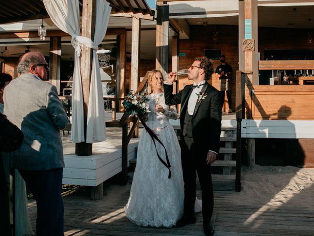 La boda de Mattia y Irene en Chiclana De La Frontera, Cádiz 52