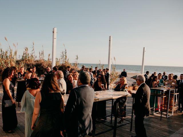 La boda de Mattia y Irene en Chiclana De La Frontera, Cádiz 54