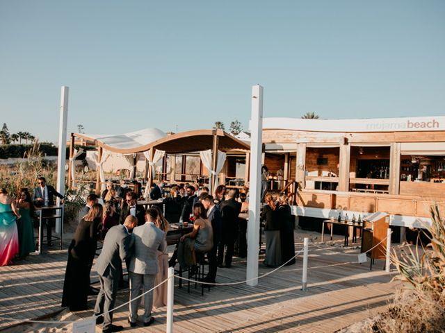 La boda de Mattia y Irene en Chiclana De La Frontera, Cádiz 56