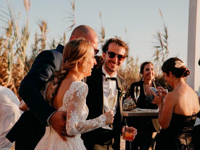 La boda de Mattia y Irene en Chiclana De La Frontera, Cádiz 57