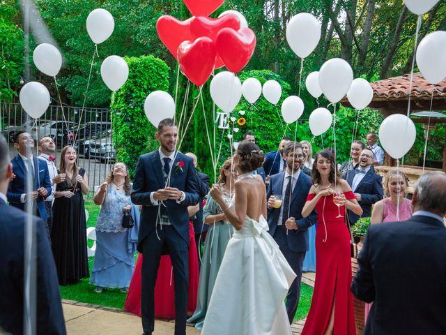 La boda de Eduardo y Mónica en León, León 27