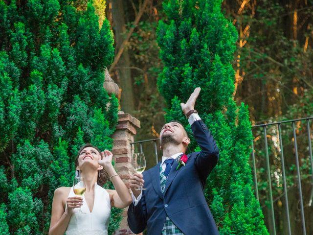 La boda de Eduardo y Mónica en León, León 28