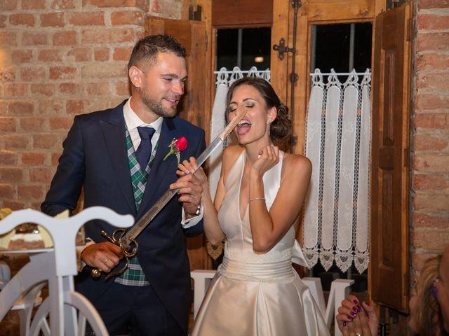 La boda de Eduardo y Mónica en León, León 31