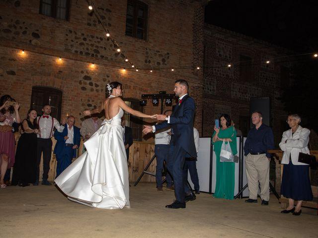 La boda de Eduardo y Mónica en León, León 33