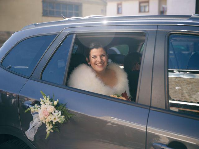 La boda de Jorge y Irene en Mutilva Alta, Navarra 5