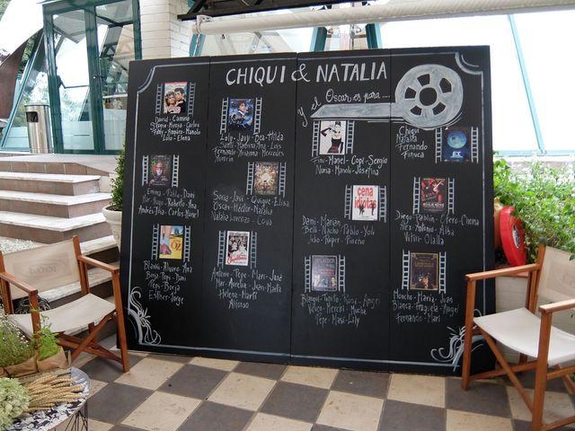La boda de Chiqui y Natalia en Ferrol, A Coruña 3
