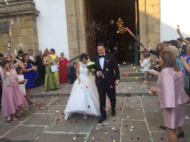 La boda de Natalia y Chiqui