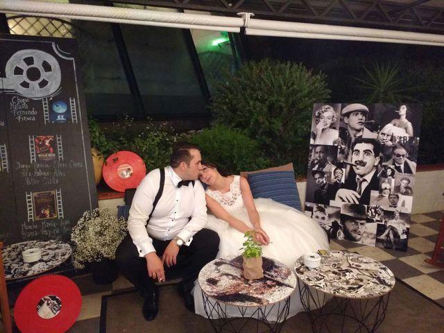 La boda de Chiqui y Natalia en Ferrol, A Coruña 5