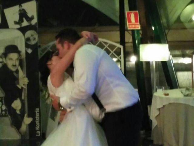 La boda de Chiqui y Natalia en Ferrol, A Coruña 6