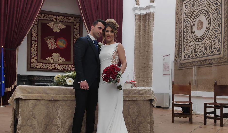 La boda de Jose y Loly en Córdoba, Córdoba