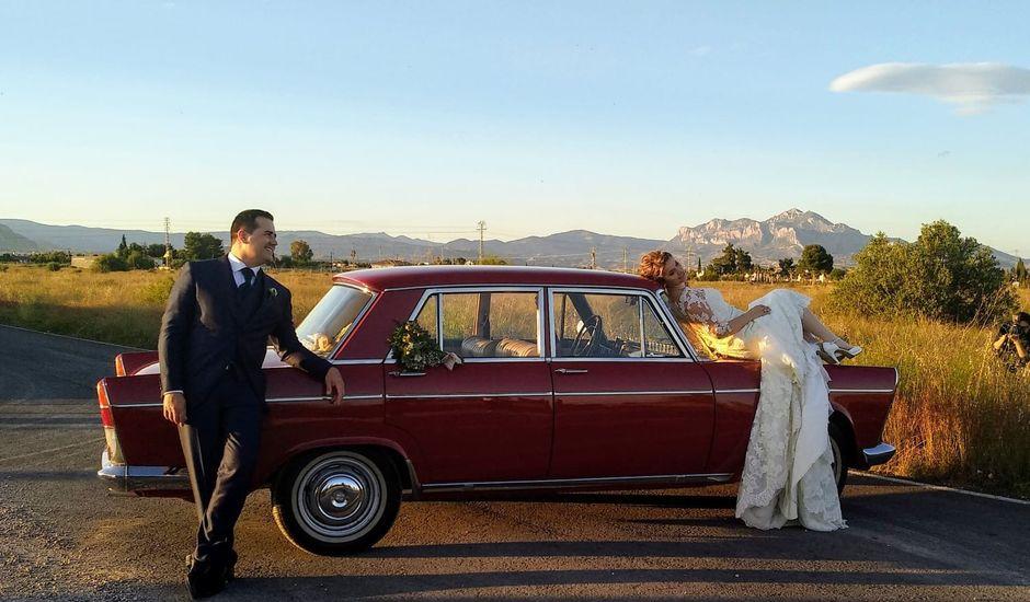 La boda de Israel  y Laura en Alacant/alicante, Alicante