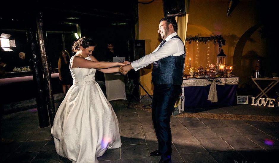 La boda de José vicente  y Miriam en Santa Faz, Alicante