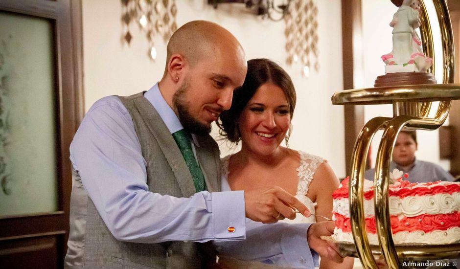 La boda de Ballu y Marina en Utrera, Sevilla