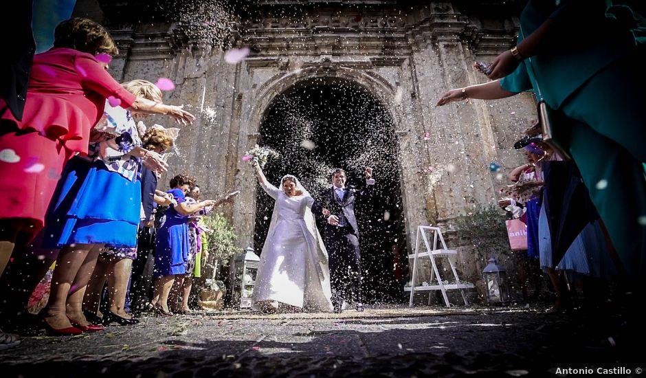 La boda de Valle y Manu en Córdoba, Córdoba