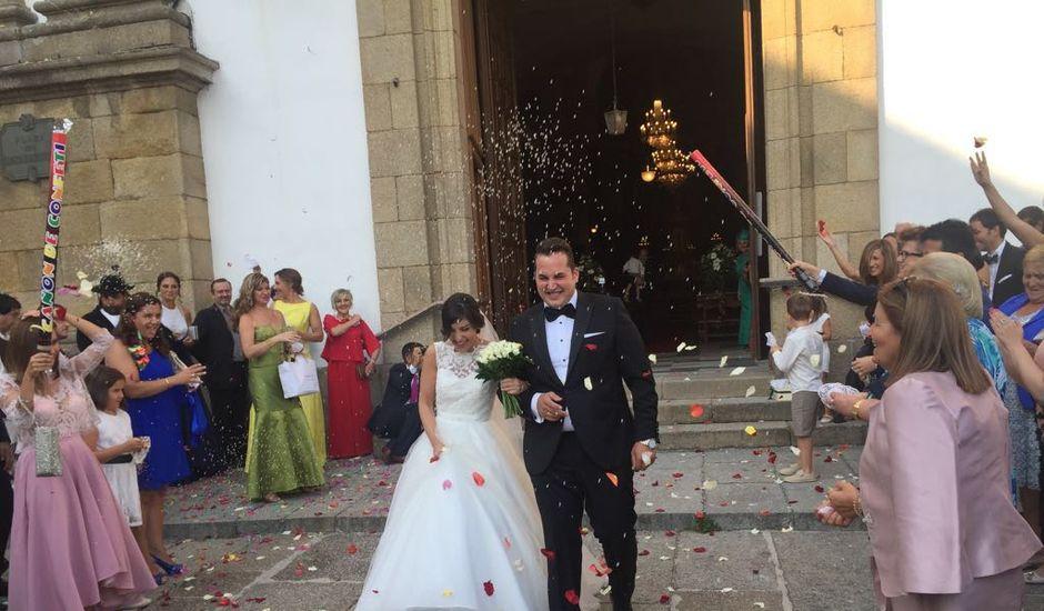 La boda de Chiqui y Natalia en Ferrol, A Coruña