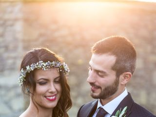 La boda de Judith y Jordi 1