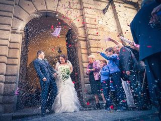 La boda de Carolina y Juan Carlos