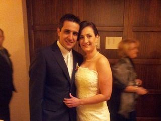 La boda de Sandra y Toni 1