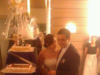 La boda de Sandra y Toni 2