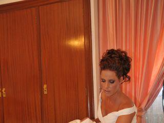La boda de Adriana  y Alberto 1