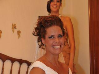 La boda de Adriana  y Alberto 2
