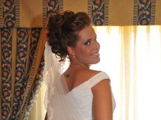 La boda de Adriana  y Alberto 3