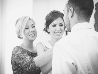 La boda de Lorena y Marc 1