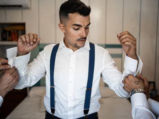 La boda de Juanjo y Lydia 3