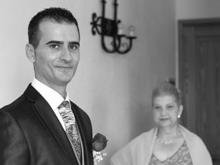 La boda de Rocio y Jonatan 3
