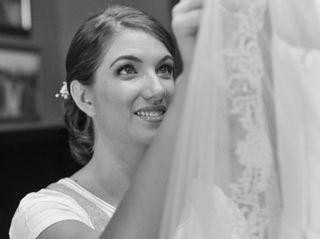 La boda de Natalia y Rubén 3