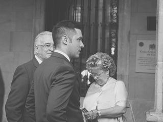 La boda de Ingil y Valentín 2