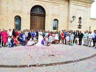 La boda de Mamen y Juan Manuel 1