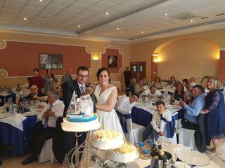 La boda de Mamen y Juan Manuel 2