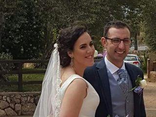La boda de Mamen y Juan Manuel 3