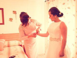 La boda de Miriam y Daniel 3