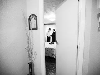 La boda de MªCarmen y Fran 3
