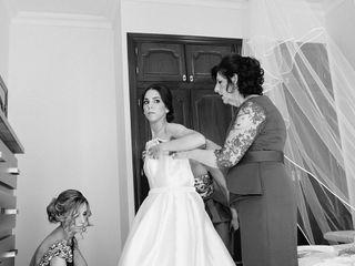 La boda de Rocio y Daniel 1