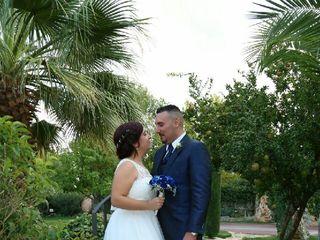 La boda de Alicia y Jesús  1