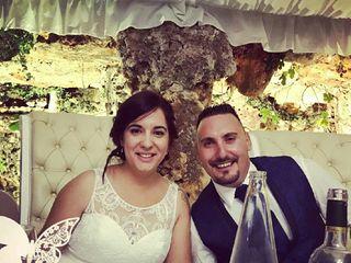 La boda de Alicia y Jesús  2