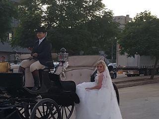La boda de Sonia y Adrian  1