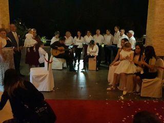 La boda de Sonia y Adrian  2