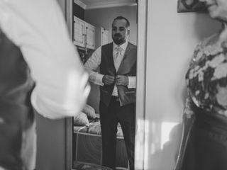 La boda de Susana y Diego 2