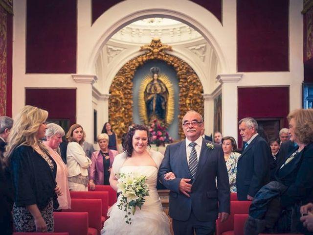 La boda de Juan Carlos y Carolina en Toledo, Toledo 3