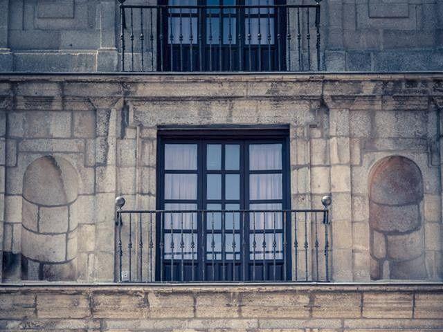La boda de Juan Carlos y Carolina en Toledo, Toledo 4