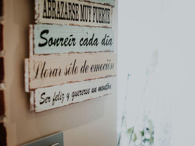 La boda de Sabia y Paula en Oviedo, Asturias 9