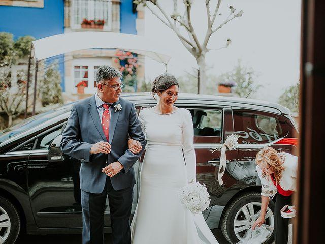 La boda de Sabia y Paula en Oviedo, Asturias 18