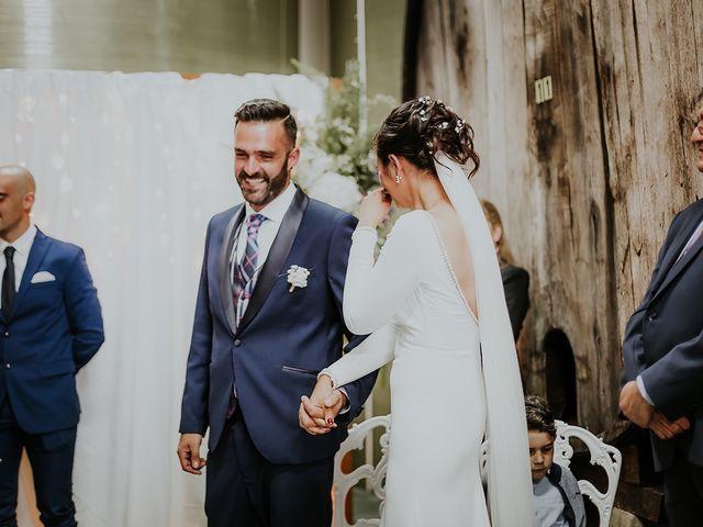 La boda de Sabia y Paula en Oviedo, Asturias 27