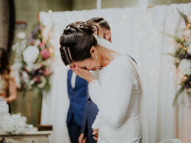 La boda de Sabia y Paula en Oviedo, Asturias 32
