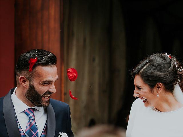 La boda de Sabia y Paula en Oviedo, Asturias 38